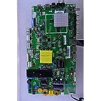 VIZIO E48-C2 TP.MT5580.PC76 75500W01E00150201462J21A MAIN VIDEO BOARD 3633