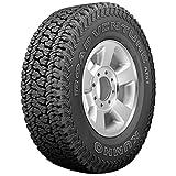 Kumho Road Venture AT51 All-Terrain Radial Tire - 255/70R18 113T