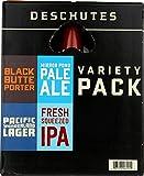 Deschutes Variety Pack, 12 pk, 12 oz