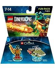 Chima Cragger Fun Pack - Lego Dimensions