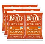 Kettle Brand Potato Chips, Jalapeño, 2 Ounce