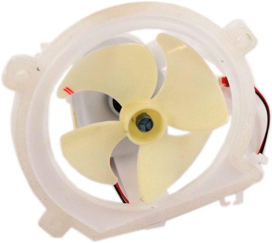 Kenmore 30120-0030100-00 Refrigerator Evaporator Fan Motor Assembly Genuine Original Equipment Manufacturer (OEM) Part