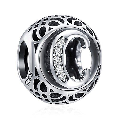 ChicSilver 925 Sterling Silver