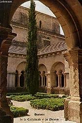 Histoire de la cathédrale et du diocèse de Vaison-la-Romaine