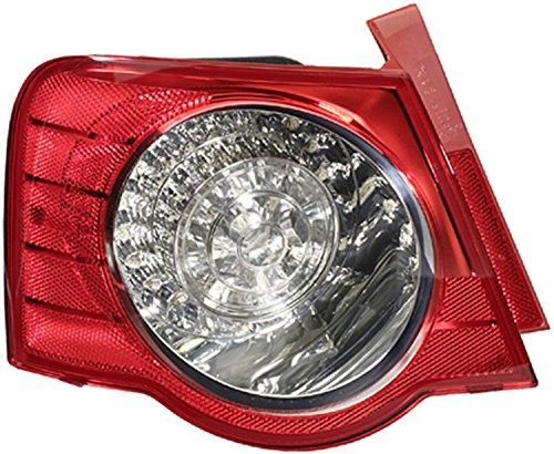 Passat B6 Led Tail Lights