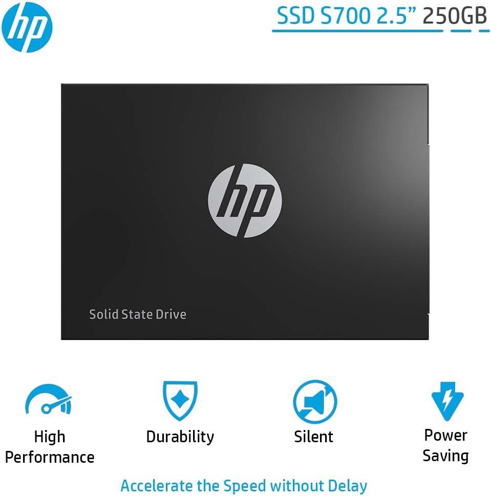 HP SSD 2DP98AA#ABC 250GB S700 2.5 inch Retail