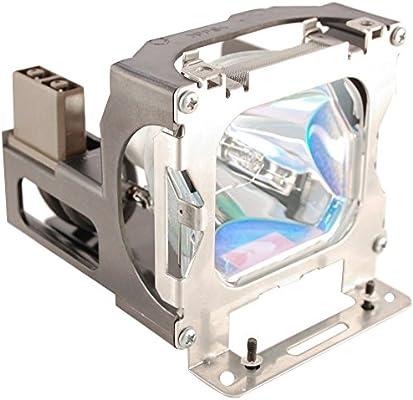 Lámpara de proyector bombilla lámpara de DT00231 para HITACHI ...