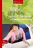 Triage, Derkx, Hay and Van Rooij, Harrie, 9031384658