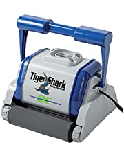 Hayward Tiger Shark QC, Nettoyeur automatique (version mousse)