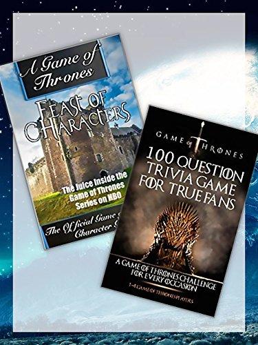 Game of Thrones: 2 Book Bundle