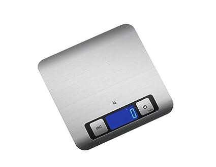 Kitchen supplies Báscula de Cocina, doméstica precisa Mini báscula de Cocina Básculas electrónicas 5 kg