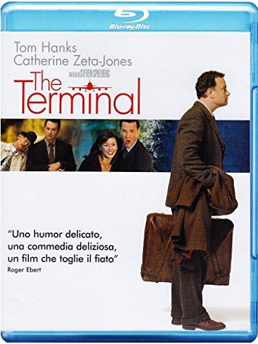the terminal (blu-ray) blu_ray Italian Import