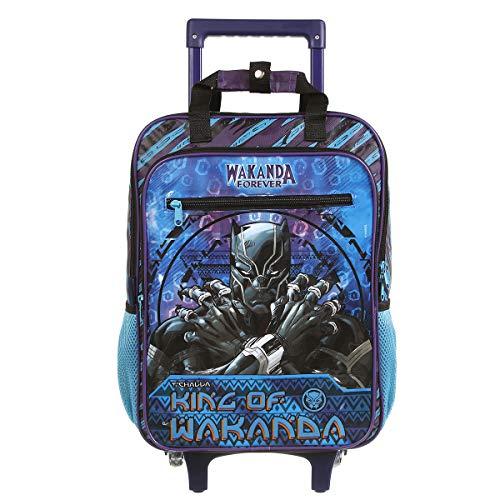 Mala Escolar G c/ rodinhas, DMW Bags, 11640, Colorido