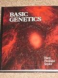 Basic Genetics, Hartl, Daniel L. and Snyder, 0867200901