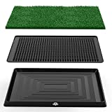 Artificial Grass Puppy Pad for Dogs and Small Pets