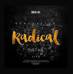 Radical (En Vivo) [Pistas Instrumentales] - Amazon.com Music