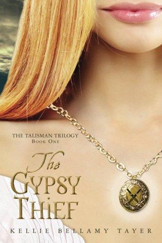 Download The Gypsy Thief: The Talisman Trilogy (Volume 1) pdf epub