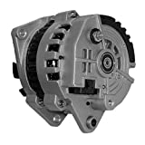 DB Electrical ADR0175 New Alternator For 3.1L 3.1 Buick Skylark, Oldsmobile Achieva, Pontiac Grand Am 97 98 1997 1998 321-1440 334-2469 112645 10464094 10480265 8225-7 ALT-1303B 1-2150-01DR