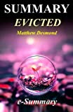 img - for Summary - Evicted: By Matthew Desmond: Poverty and Profit in the American City ((Evicted - Complete Summary: Poverty and Profit in the American City - Paperback, Hardcover, Audible, Audiobook, Book) book / textbook / text book