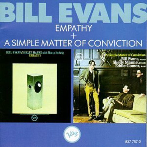 Empathy / A Simple Matter of Conviction