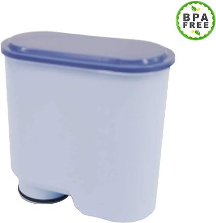 Filtro de agua para cafetera automática Philips Saeco CA6707 CA6707/00 CA6707/10 CA6903/47 Aqua Clean 421946039401 421944050461: Amazon.es: Hogar