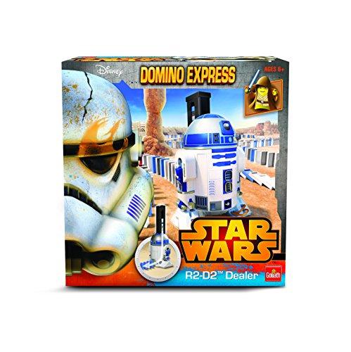 GOLIATH  80979.006  Domino star wars power dealer r2d2
