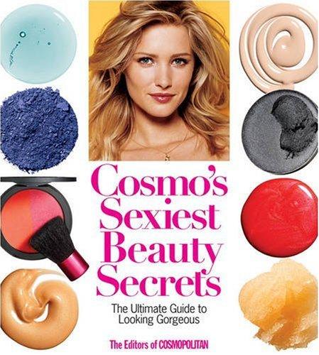 Cosmos sexiest beauty secrets, homemade black gang bang pics