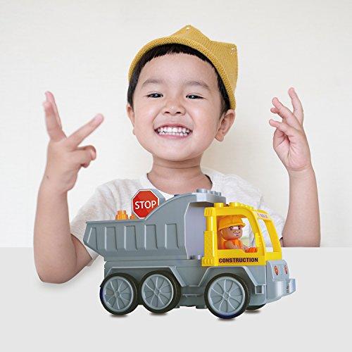truck blocks - 5
