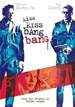Filmcover Kiss Kiss Bang Bang