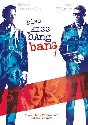 Kiss Kiss Bang Bang Film