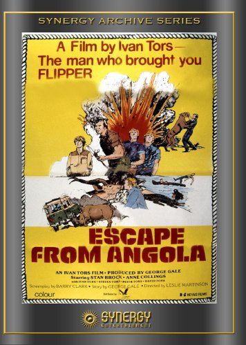 Escape From Angola (1976)
