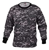 #7: Rothco Long Sleeve T-Shirt