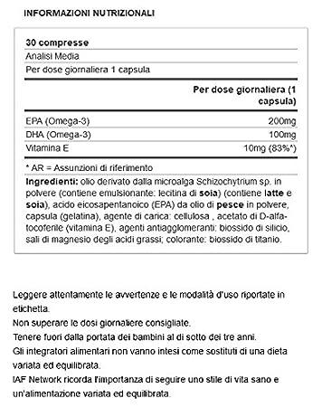 Yamamoto Research Omega Suplemento Alimenticio - 30 Cápsulas: Amazon.es: Salud y cuidado personal