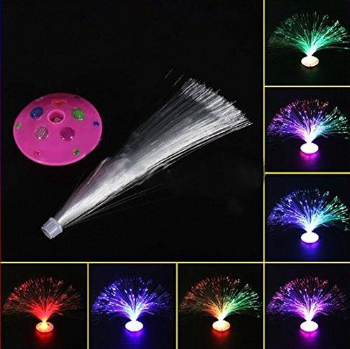 Fiber Optic Light Pipe Led - 7