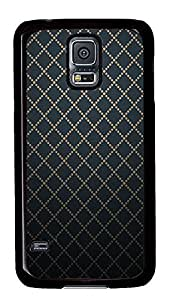 Samsung S5 amazing cover Chevron Blacks PC Black Custom Samsung Galaxy S5 Case Cover