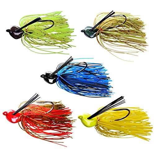 Most bought Fishing Jigs