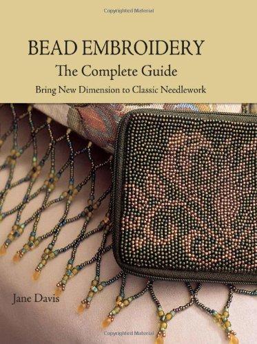 Jeweled Embroidery - 5