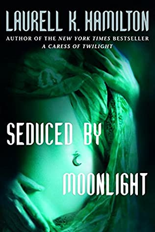 book cover of Seduced By Moonlight