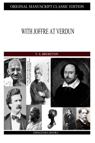 Read Online With Joffre at Verdun pdf