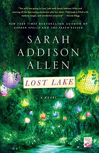 Lost Lake: A Novel