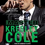 The Master: The Game Maker, Book 2 | Kresley Cole