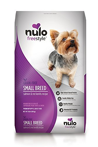 What Dog Foods Compare To Nulo