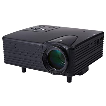 Amazon.com: XINLIFAN H80 640 x 480 Pixels Full HD 1080P Mini ...