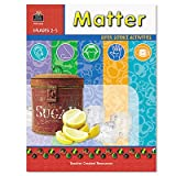 Teacher Created Resources Super Science Activities/Science, Grades 2-5, 48 Pages