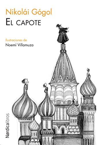Descargar Libro El Capote Nikolái Gógol
