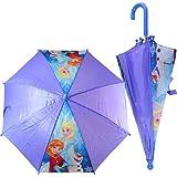 Umbrella - Disney - Frozen Anna & Elsa J Kids/Youth Handle New FZJHU