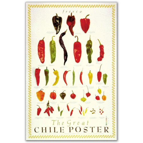 The Great Chili- Poster