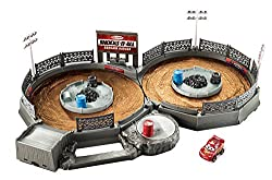Disney/Pixar Cars Mini Racers Crank & Crash Derby...