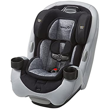 Safety 1st Grow and Go Ex Air 3-in-1 Convertible Car Seat (CC190ECJ)