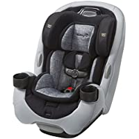 Safety 1st Grow N Go EX Air 3-in-1 Convertible Car Seat (Lithograph)